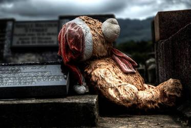 A Christmas past by RoastSpudz