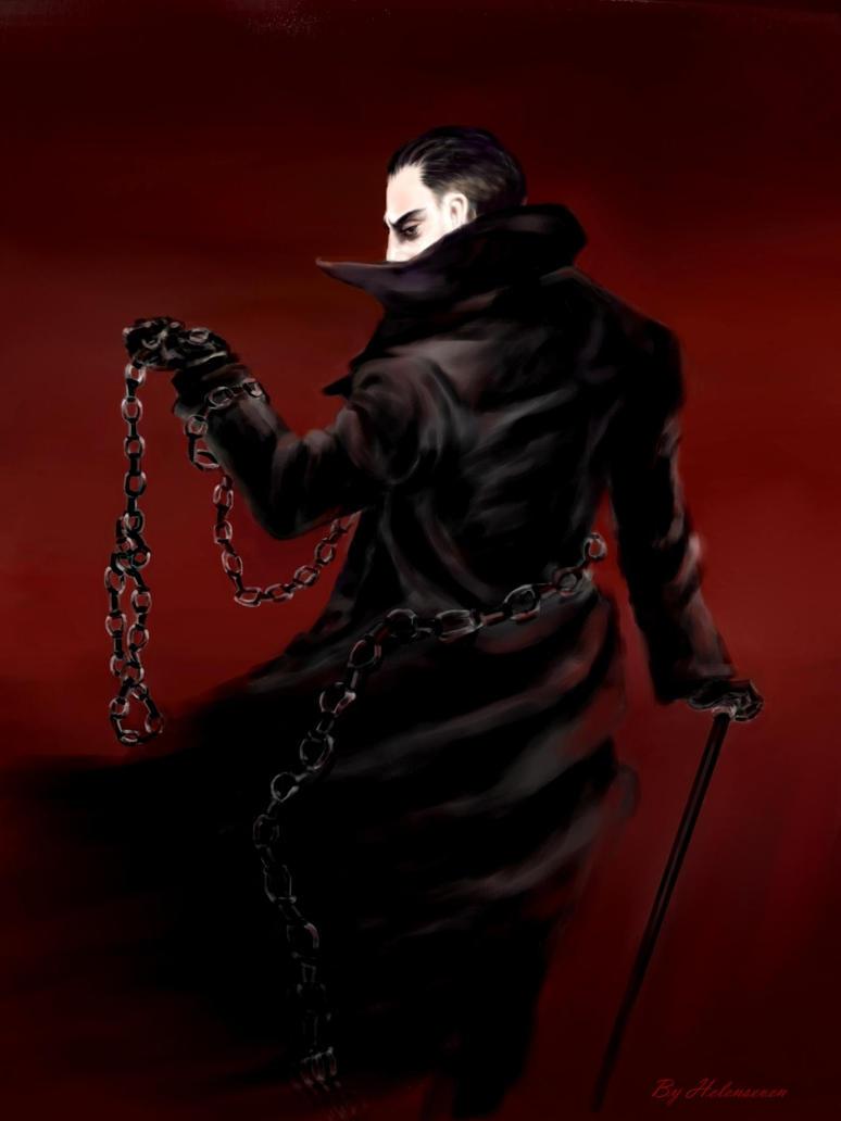 Shingeki unter sich [Mikasa Shingeki/Kazumi Shingeki + Familie] Lord_Blackwood__s_alive_again_by_Helenseven