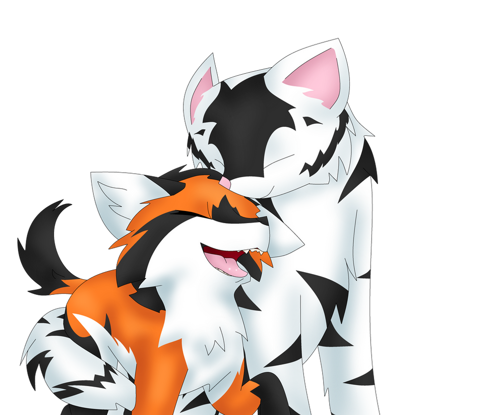Besties Furever by pokemonmae3