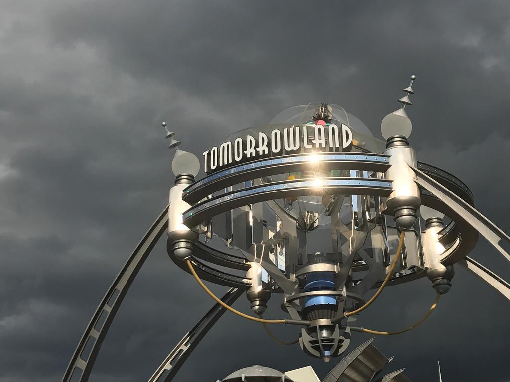 Tomorrowland by riverflower92