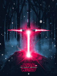 A 'Star Wars - The Force Awakens' Tribute by BarbarianFactory