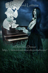 A Thousand Letters by DemonikaDemise