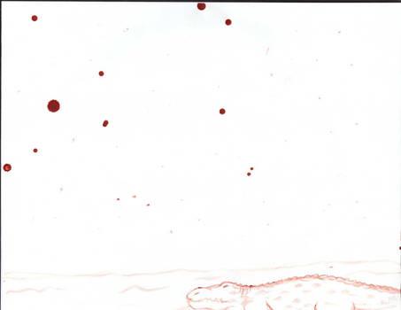Blood: Crocodile Galaxy.