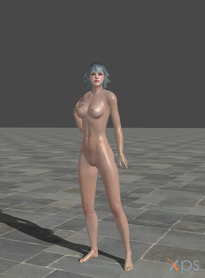 Pics of modeling girls naked boobs