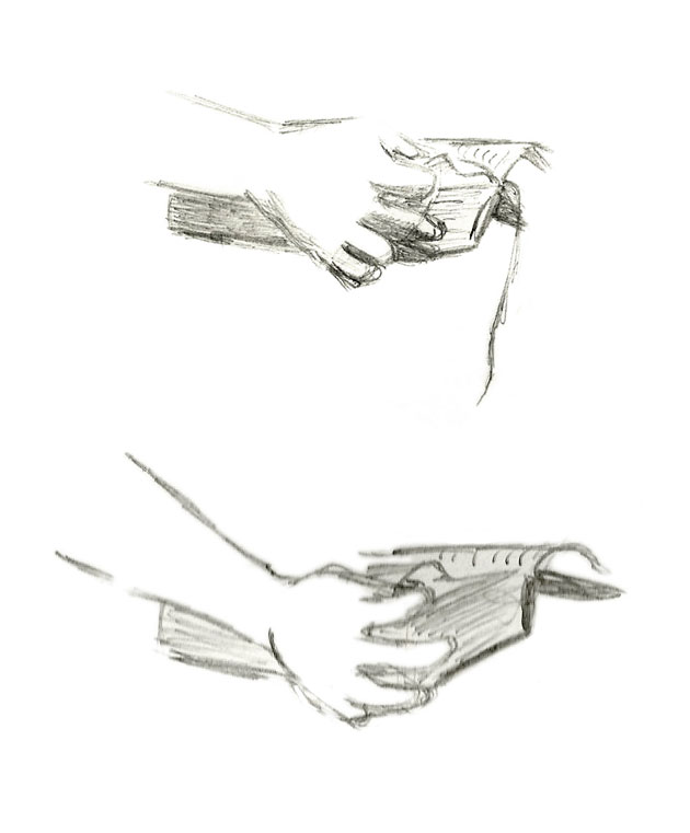 hands by spazahedron