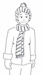 Josie Winter Coat