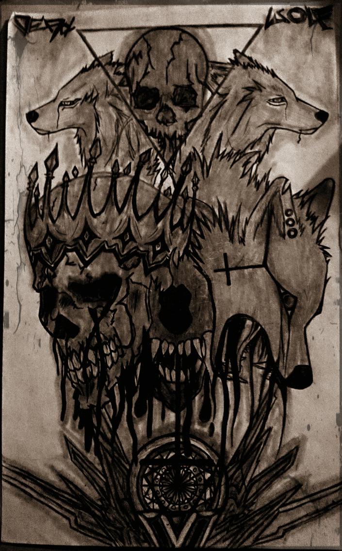 Disorder by Deadw0lf