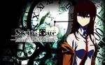 Steins~Gate Wallpaper By Nova