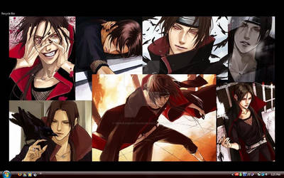 My Inspiration: Lily Desktop