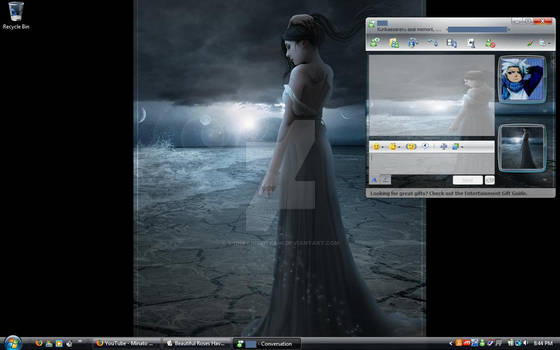 New Desktop: Iardacil AoT
