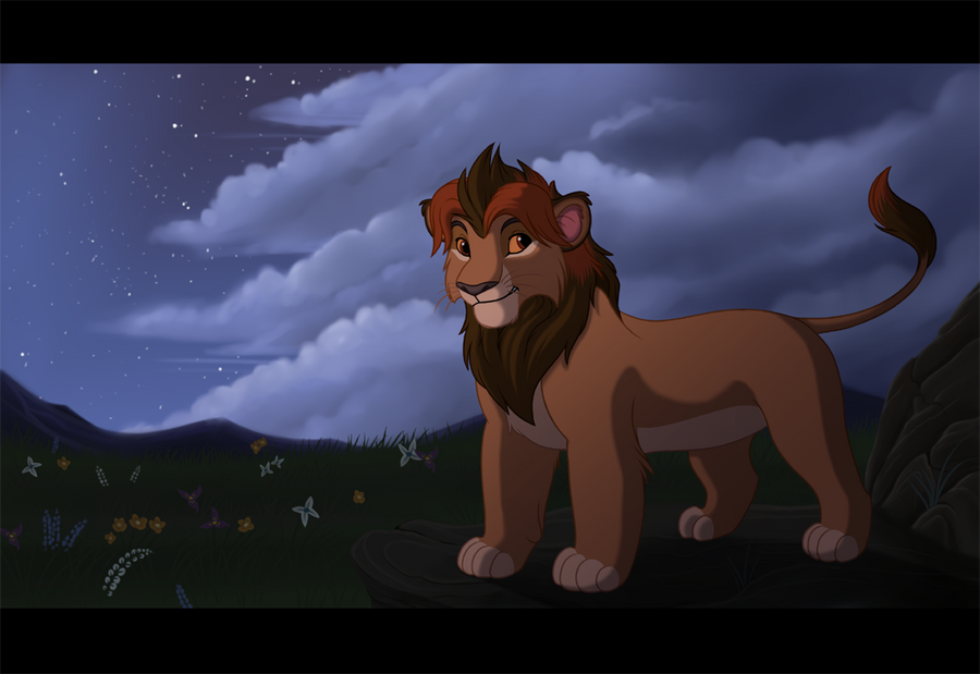 Storm Rolling In by kohu-arts