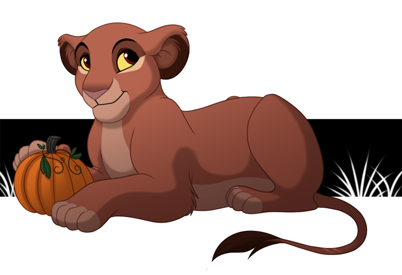 Happy Halloween! by kohu-arts