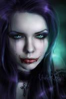 HerDarkness by violettQueen