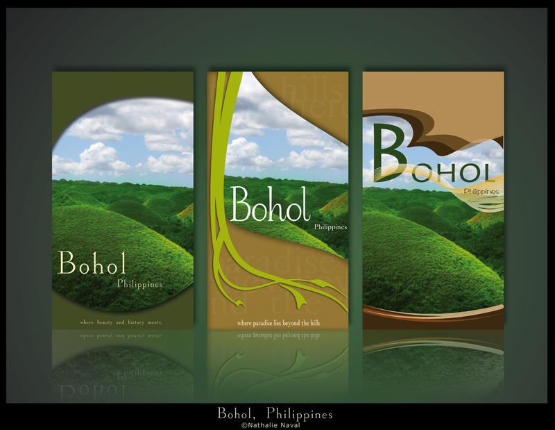 Bohol: Brochure