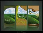 Bohol: Brochure by amoensia
