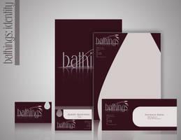 Bathings: Identity by amoensia