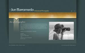 Jun Barrameda - Study 01 by amoensia