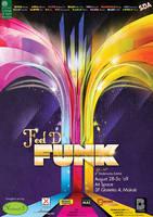 Feel D' Funk by amoensia