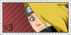 ::Deidara Stamp:: by pwincessbri