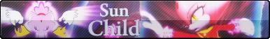 Sunchild Button 2 by TheSwordLegion