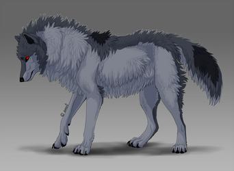 SOMEONE'S Werewolf