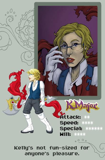 kmajor's Profile Picture