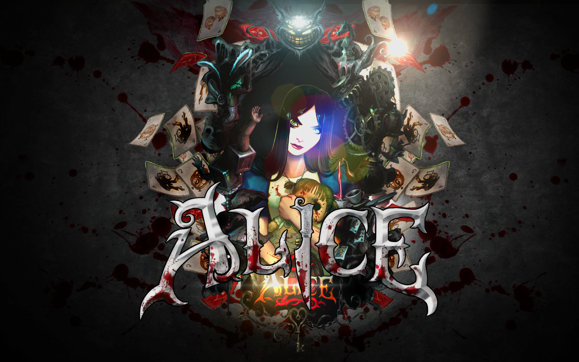 Image search alice madness returns