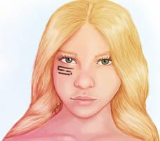Ava Brosca by wyndx2
