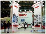Elimko Exhibition Stand Photo