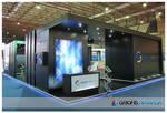 Sarp Group Exhibition Stand Photo