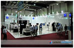 Carl Zeiss Exhibition Stand Photo