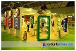 ANL GIDA Exhibition Stand Photo