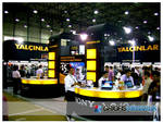 Yalcinlar Exhibition Stand Photo