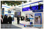 Is Bankasi Exhibition Stand Photo