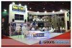 METRO Exhibition Stand Photo