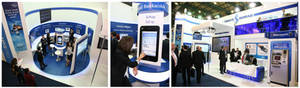 Is Bankasi Exhibition Stand