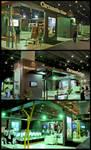 Ortadogu Grup Exhibition Stand Design Photo