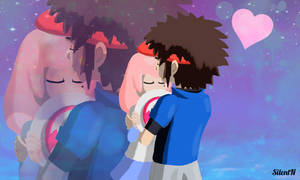 Nate and Yancy (Pokemon B2/W2)