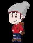 Victor (Pokemon Sword and Shield)