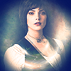 Alice Cullen by stoffdealer