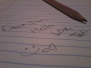 Dear, ... by tatibanana17