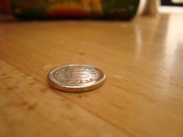 Small Coin by samborek