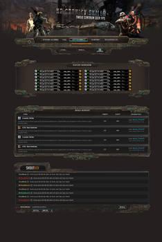 FPS Servers by samborek