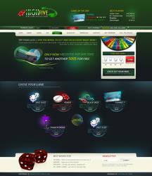 Casino Online by samborek