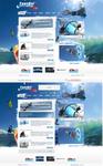 TakeOff: Kite Surfing