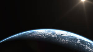 Vue planet render by JAW1002