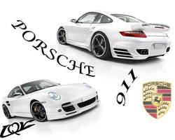 Porsche 911 by firebladenatjox