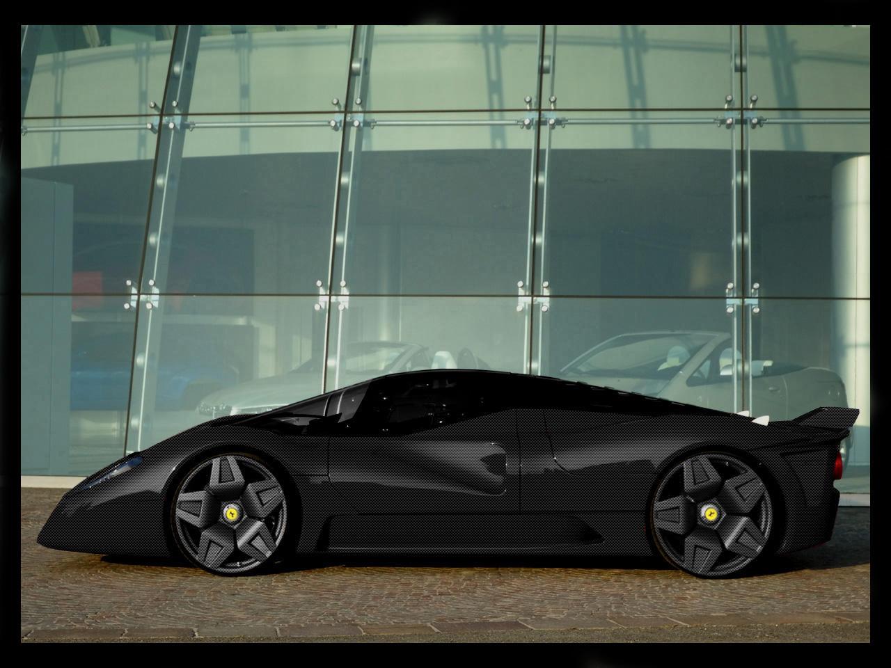 Ferrari P45 JM Package. by john-mac-design on DeviantArt