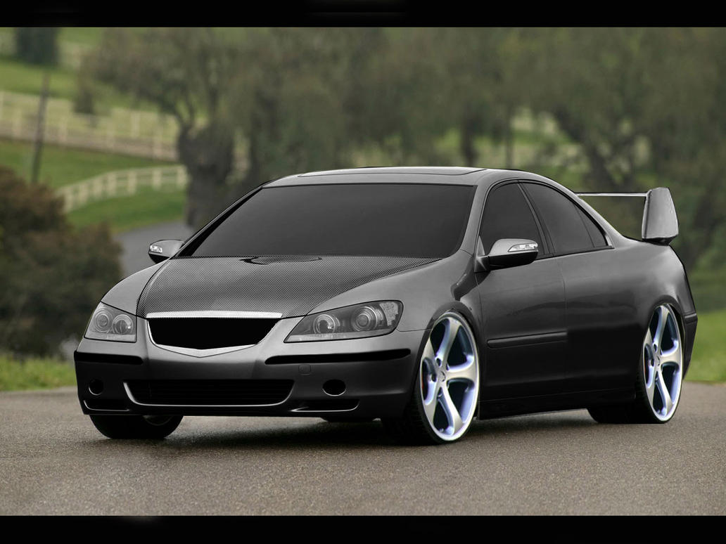 acura rl for cc comp by john mac design on deviantart. Black Bedroom Furniture Sets. Home Design Ideas