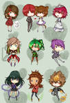 Chibi Bundle 01